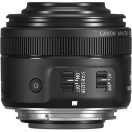 Canon EF-S 35mm f/2.8 Macro IS STM Lens Thumbnail Image 14