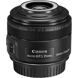 Canon EF-S 35mm f/2.8 Macro IS STM Lens Thumbnail Image 17