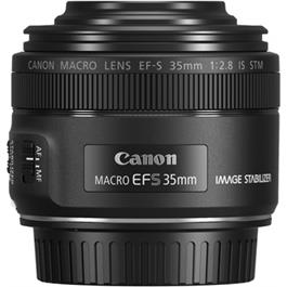 Canon EF-S 35mm f/2.8 Macro IS STM Lens Thumbnail Image 18