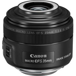 Canon EF-S 35mm f/2.8 Macro IS STM Lens Thumbnail Image 20