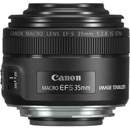 Canon EF-S 35mm f/2.8 Macro IS STM Lens Thumbnail Image 1
