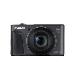 Canon PowerShot SX730 HS Black Compact Camera thumbnail
