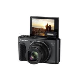 Canon PowerShot SX730 HS Black Compact Camera Thumbnail Image 1