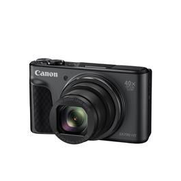 Canon PowerShot SX730 HS Black Compact Camera Thumbnail Image 2