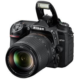 Nikon D7500 Digital SLR Camera Body Only Thumbnail Image 5