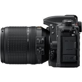 Nikon D7500 DSLR Camera + 18-140mm Lens Kit Thumbnail Image 3