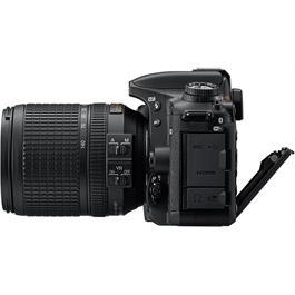 Nikon D7500 DSLR Camera + 18-140mm Lens Kit Thumbnail Image 5