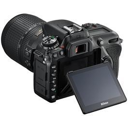 Nikon D7500 DSLR Camera + 18-140mm Lens Kit Thumbnail Image 6