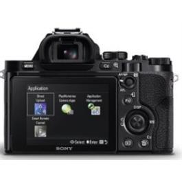 Sony a7 mirrorless Digital Camera Body Thumbnail Image 1