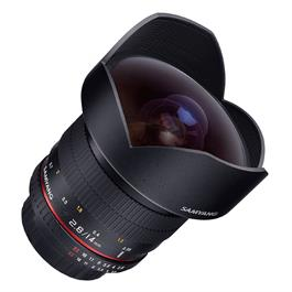 Samyang 14mm f/2.8 IF ED UMC Aspherical Lens - Canon Fit thumbnail