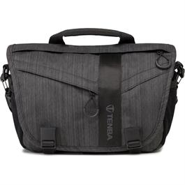 Tenba DNA 8 Messenger Bag Graphite thumbnail