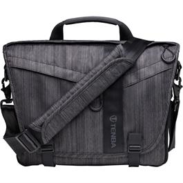 Tenba DNA 10 Messenger Bag Graphite thumbnail