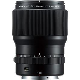 Fujifilm GF 110mm f/2 R LM WR G-Mount Lens thumbnail