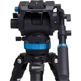 S8 Video Head