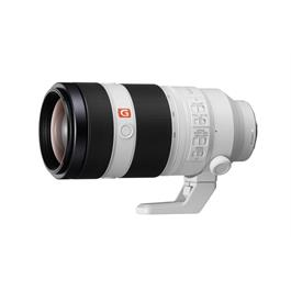 Sony FE 100-400mm f/4.5-5.6 GM OSS Telephoto Lens