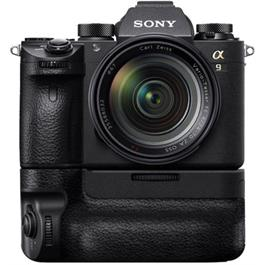 VG-C3EM Vertical Grip for sony A9 and A7 III Series Thumbnail Image 4