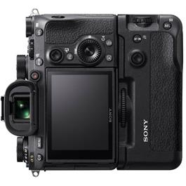 VG-C3EM Vertical Grip for sony A9 and A7 III Series Thumbnail Image 5