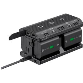 Sony NPA-MQZ1K Multi-Battery Adaptor Kit Thumbnail Image 1