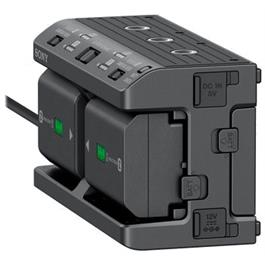 Sony NPA-MQZ1K Multi-Battery Adaptor Kit Thumbnail Image 2