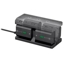 Sony NPA-MQZ1K Multi-Battery Adaptor Kit Thumbnail Image 5