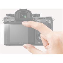 Sony PCK-LG1 A( Screen Protect Glass Sheet Thumbnail Image 1