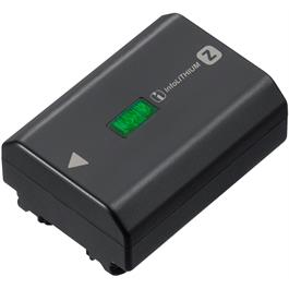 Sony NP-FZ100 Rechargeable Battery for a9 & a7 III Series thumbnail