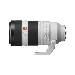 Sony FE 100-400mm f/4.5-5.6 GM OSS Telephoto Lens Thumbnail Image 1