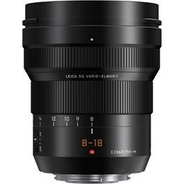 Panasonic Leica 8-18mm Lens DG Vario-Elmarit  f/2.8-4 ASPH. MFT thumbnail