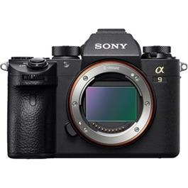 Sony a9 Mirrorless Camera + FE 24-70 f/2.8 GM Lens Thumbnail Image 1