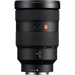 Sony FE 24-70mm F2.8 GM Telephoto Zoom Lens