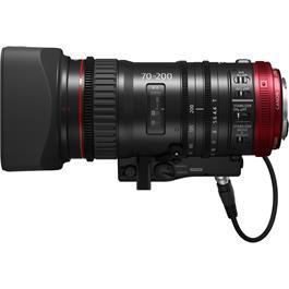 Canon CN-E70-200mm T4.4 L IS Compact-Servo Cine Zoom Lens thumbnail
