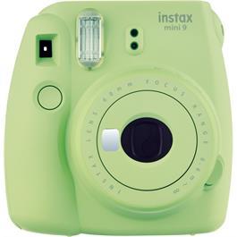 Fujifilm instax mini 9 Lime Green Instant Camera