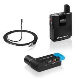 Sennheiser AVX-MKE2 Wireless Lavalier Microphone Set thumbnail