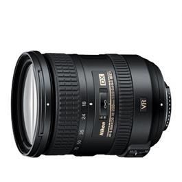 Nikon AF-S DX Nikkor 18-200mm f/3.5-5.6G ED VR II Zoom Lens thumbnail