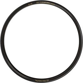 B+W 72mm XS-Pro Digital 007 Clear Protector Filter MRC Nano thumbnail