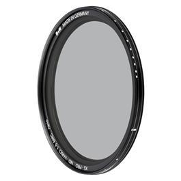 B+W 82mm XS-Pro Digital Variable ND Filter MRC Nano thumbnail