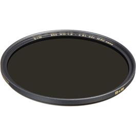 B+W 60mm XS-Pro 806 Neutral Density 1.8 Filter MRC-Nano (6-Stop) thumbnail