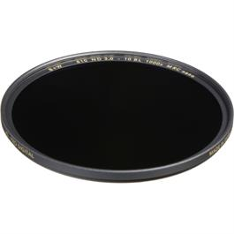 B+W 67mm XS-Pro 810 Neutral Density 3.0 Filter MRC-Nano (10-Stop) thumbnail