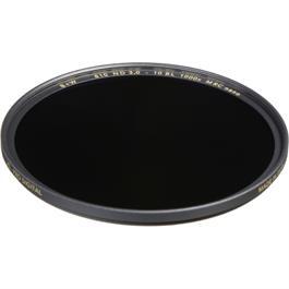B+W 86mm XS-Pro 810 Neutral Density 3.0 Filter MRC-Nano (10-Stop) thumbnail