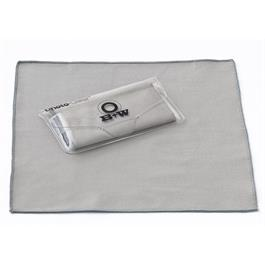 B+W Photo Clear Microfibre Cleaning Cloth 18x18cm thumbnail