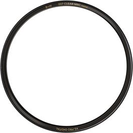 B+W 95mm XS-Pro Digital 007 Clear Protector Filter MRC Nano thumbnail