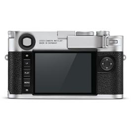 Leica M10 Silver Thumb Support thumbnail