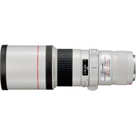 Canon EF 400mm f/5.6L USM Super Telephoto Lens thumbnail