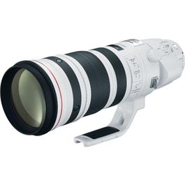 Canon EF 200-400mm f/4L IS USM Lens With Built in 1.4x Extender thumbnail