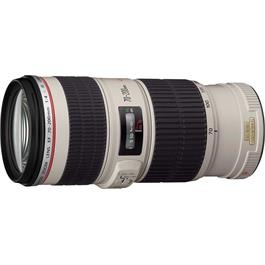 Canon EF 70-200mm f/4L IS USM Lens thumbnail