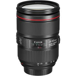 Canon EF 24-105mm f/4L IS II USM Zoom Lens