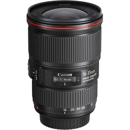 Canon EF 16-35mm f/4.0L IS USM Ultra Wide Angle Zoom Lens thumbnail