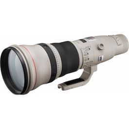 Canon EF 800mm f/5.6L IS USM Super Telephoto Lens thumbnail