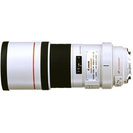 Canon EF 300mm f/4L IS USM Telephoto Lens thumbnail