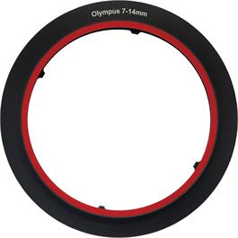 LEE Filters SW150 II Adaptor for Olympus 7-14mm Pro f2.8 thumbnail